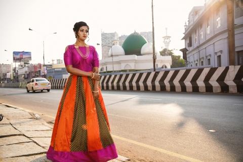 SAAHITHYA - A Madras Story