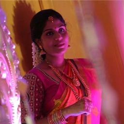 Mathi Sriram